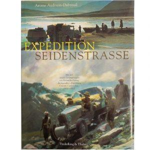 Weltentor-Rollenspiel-Shop-Expedition-Seidenstrasse-Cthulhu