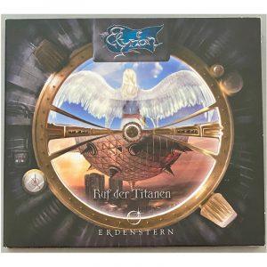 CD Musik Fantasy: Elyrion - Ruf der Titanen von Erdenstern für alle Rollenspiele