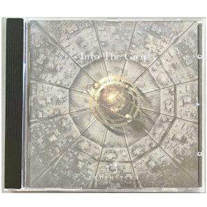 CD Musik Fantasy: Into The Grey von Erdenstern für SF Future Rollenspiele
