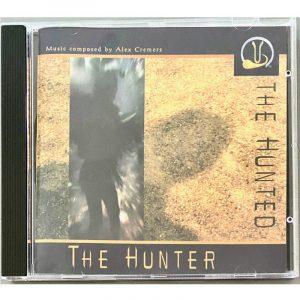 CD The Hunter The Hunted - Soundtrack Horror-Rollenspiel