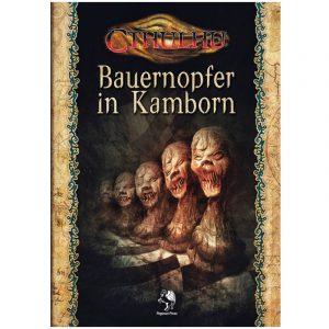 Cthulhu Bauernopfer in Kamborn (Kamborn II) - Abenteuer Deutschland
