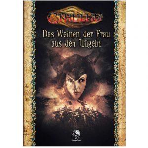 Cthulhu: Das Weinen der Frau aus den Hügeln - Abenteuer-Kampagne