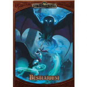 Die schwarze Katze Bestiarium DSA5