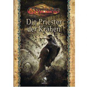 Cthulhu Die Priester der Krähen Abenteuersammelband Deutschland 1920s