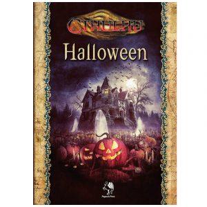 Cthulhu: Halloween - Drei Gruppenabenteuer - NEU