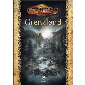 Cthulhu: Grenzland - Abenteuerkampagne Gruppenabenteuer 1920s Ostpreussen
