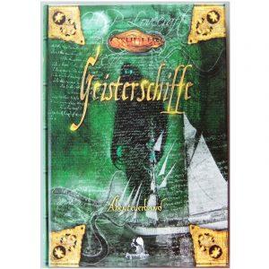 Cthulhu: Geisterschiffe - Abenteuersammelband von 2005